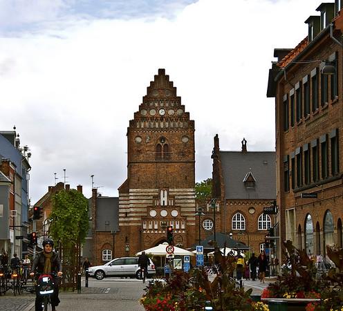 Roskilde,Copenhagen;Denmark